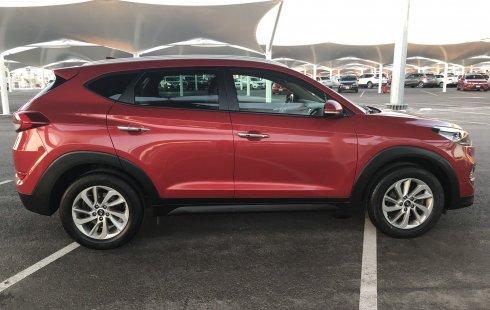 Auto usado Hyundai Tucson 2016 a un precio increíblemente barato