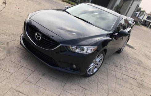 Mazda 6 2015 barato
