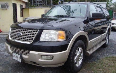 Urge!! Un excelente Ford Expedition 2005 Automático vendido a un precio increíblemente barato en Nuevo León