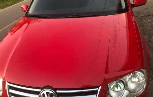 En venta un Volkswagen Jetta 2012 Manual en excelente condición