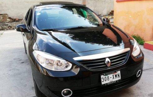 Vendo un Renault Fluence en exelente estado