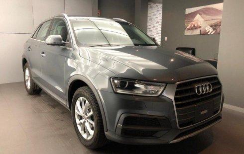 Audi Q3 2018 usado