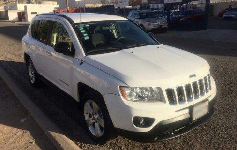 Jeep Compass 2012 en venta