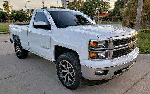 Vendo un Chevrolet Cheyenne en exelente estado