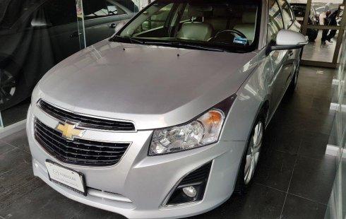 Quiero vender inmediatamente mi auto Chevrolet Cruze 2014