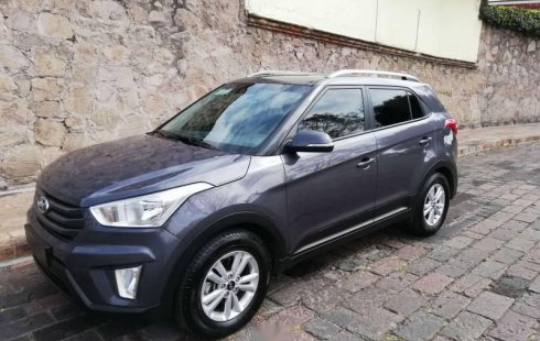 Quiero vender inmediatamente mi auto Hyundai Creta 2017
