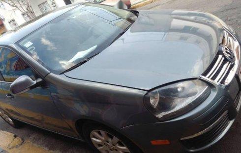 Tengo que vender mi querido Volkswagen Bora 2008 en muy buena condición
