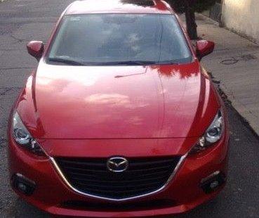 Mazda 3 2016 en venta