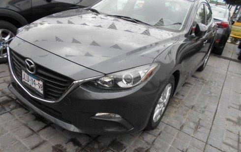 Urge!! Un excelente Mazda 3 2015 Manual vendido a un precio increíblemente barato en Zapopan