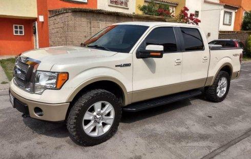 Ford Lobo impecable en Ameca