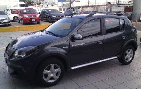 Urge!! Vendo excelente Renault Sandero 2015 Manual en en Iztapalapa