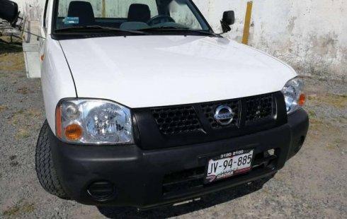 Nissan NP300 usado en Guadalajara
