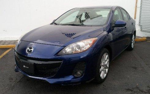 Se vende urgemente Mazda 3 2012 Manual en Veracruz