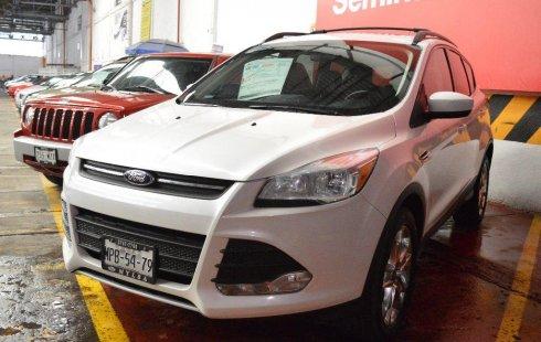 Ford Escape impecable en Tlalnepantla