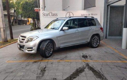 Precio de Mercedes-Benz Clase GLK 2015