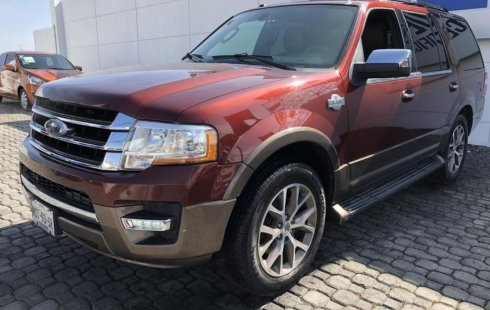 Ford Expedition Automático