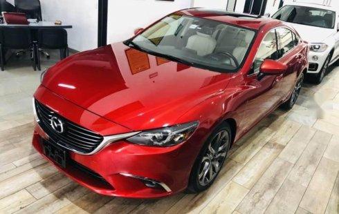 Mazda 6 2016 barato en Zapopan