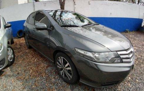 Urge!! Vendo excelente Honda City 2012 Automático en en Guadalajara