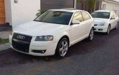 Urge!! Un excelente Audi A3 2005 Automático vendido a un precio increíblemente barato en Gustavo A. Madero