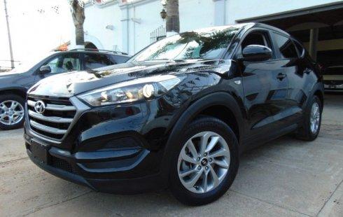 Hyundai Tucson impecable en Tepatitlán de Morelos más barato imposible