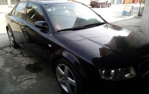Precio de Audi A4 2002