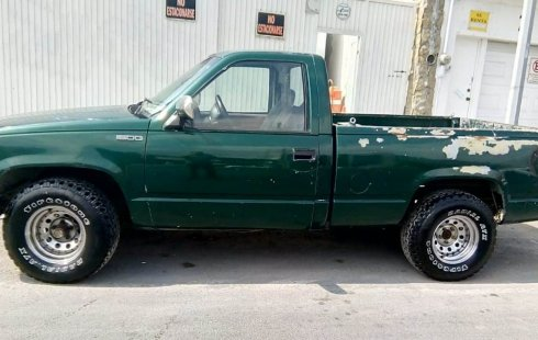 Camioneta Chevrolet Custom 1995
