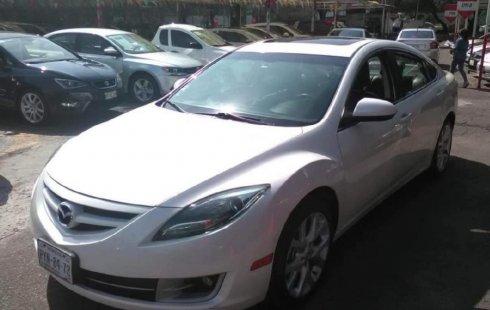 En venta un Mazda 6 2013 Automático muy bien cuidado