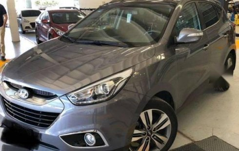 Hyundai ix35 2015 impecable