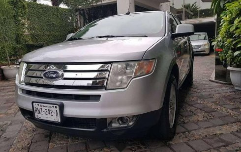Ford Edge 2009 impecable
