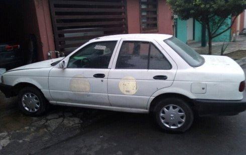 Urge!! Un excelente Nissan Tsuru 2014 Manual vendido a un precio increíblemente barato en Nuevo León
