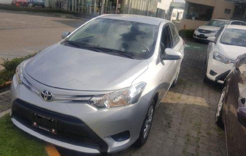 Toyota Yaris 2017 usado en Metepec