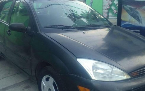 Ford Focus 2000 impecable