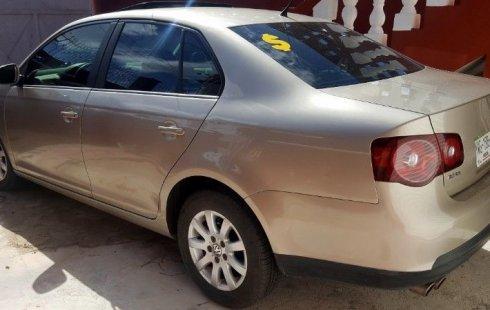 Urge!! En venta carro Volkswagen Bora 2008 de único propietario en excelente estado