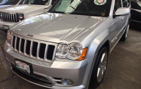 Urge!! Vendo excelente Jeep Grand Cherokee 2008 Automático en en Gustavo A. Madero