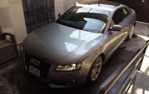 Pongo a la venta cuanto antes posible un Audi A5 que tiene todos los documentos necesarios