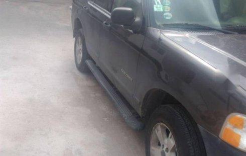 En venta un Ford Explorer 2005 Automático muy bien cuidado