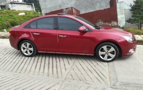 Vendo un carro Chevrolet Cruze 2010 excelente, llámama para verlo