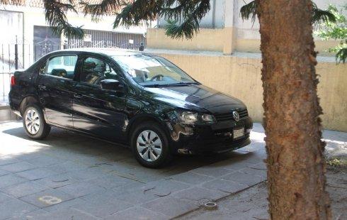 Llámame inmediatamente para poseer excelente un Volkswagen Gol 2014 Manual