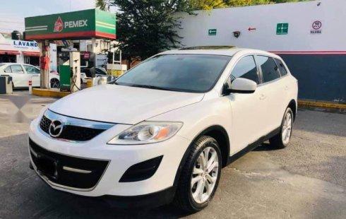 Vendo un carro Mazda CX-9 2012 excelente, llámama para verlo