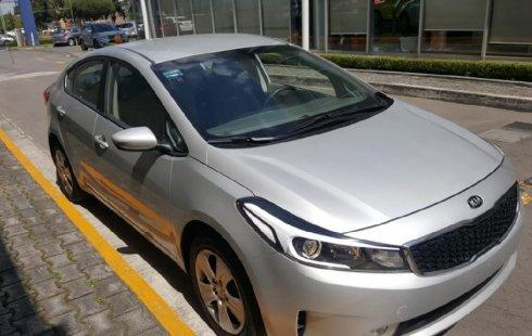 Quiero vender cuanto antes posible un Kia Forte 2017