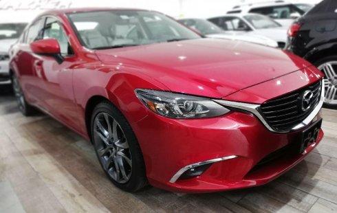 SHOCK!! Un excelente Mazda 6 2016, contacta para ser su dueño