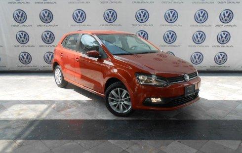 Auto usado Volkswagen Polo 2018 a un precio increíblemente barato