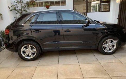 Se vende urgemente Audi Q3 2014 Automático en Benito Juárez