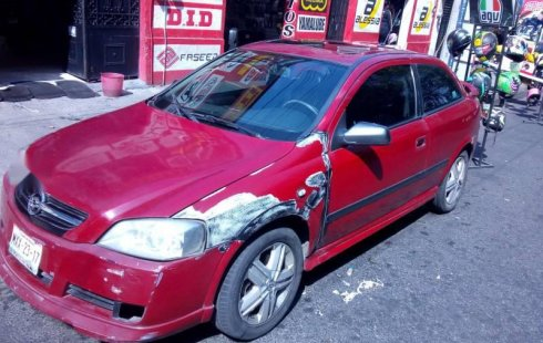 Chevrolet Astra 2004 impecable