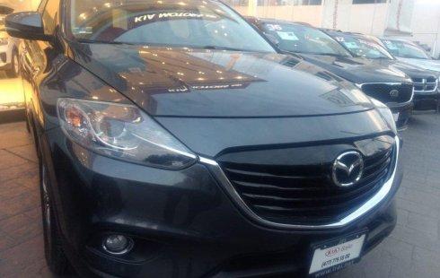 Tengo que vender mi querido Mazda CX-9 2019 en muy buena condición