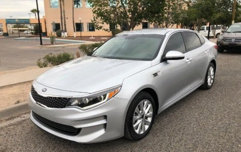No te pierdas un excelente Kia Optima 2018 Automático en Sonora