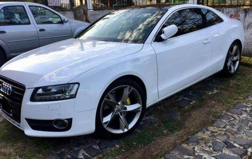 En venta un Audi A5 2010 Automático en excelente condición
