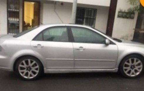 Se vende urgemente Mazda 6 2006 Automático en Monterrey