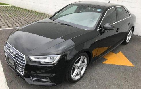 Pongo a la venta cuanto antes posible un Audi A4 en excelente condicción a un precio increíblemente barato