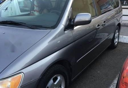 Honda Odyssey 2000 en Guadalajara